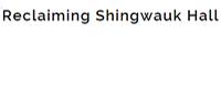 Reclaiming Shingwauk Hall